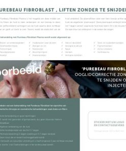fiborblast folder achterkant